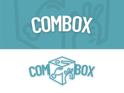 COMBOX - Food logo