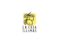 Casa de las limas - Restaurant Logo