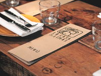La casa de las limas - Restaurant Logo