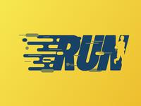 RUN - Running Event