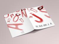 Dyslexia booklet