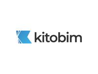 """""""Kitobim"""" Logo"""