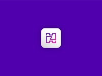 Hiatus HR Icon
