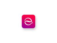 Coffee app (logo concept)