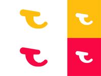 Logo concept (coffee app)