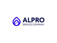 Alpro (Logo redesign)