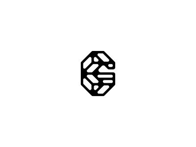 Letter G lettermark logodesign logomark logo design typedesign typography art typography letter g letter type 36daysoftype-g 36daysoftype06 36daysoftype