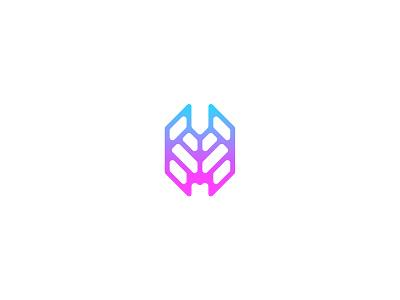 Letter M m lettermark logodesign logomark logo design typedesign typography art typography letter m letter type 36daysoftype-m 36daysoftype06 36daysoftype