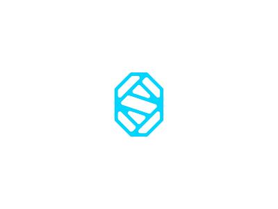 Letter S s lettermark logodesign logomark logo design typedesign typography art typography letter s letter type 36daysoftype-s 36daysoftype06 36daysoftype