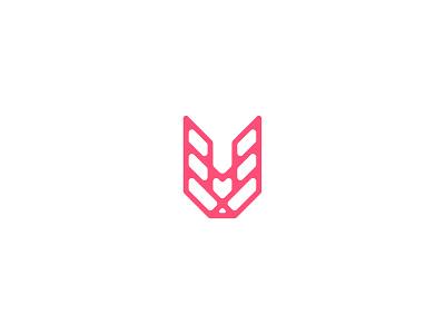Letter V v lettermark logodesign logomark logo design typedesign typography art typography letter v letter type 36daysoftype-v 36daysoftype06 36daysoftype