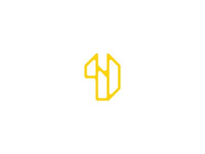 Number 4 4 lettermark logodesign logomark logo design typedesign typography art typography number 4 numbers number letter type 36daysoftype-4 36daysoftype06 36daysoftype