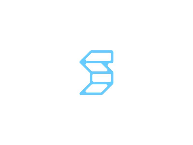 Number 5 lettermark logodesign logomark logo design typedesign typography art typography 5 number 5 numbers number letters letter type 36daysoftype-5 36daysoftype06 36daysoftype