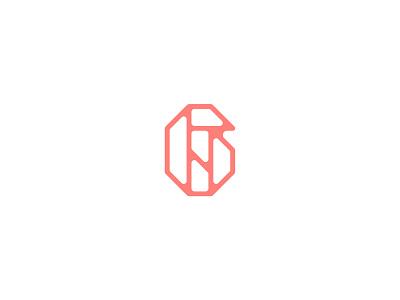 Number 6 6 lettermark logodesign logomark logo design typedesign typography art typography number 6 numbers number letters letter type 36daysoftype-6 36daysoftype06 36daysoftype