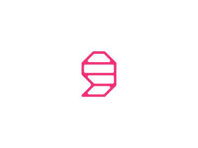 Number 9 numbers number 9 number 9 lettermark logodesign logomark logo design typedesign typography art typography letter type 36daysoftype-9 36daysoftype06 36daysoftype