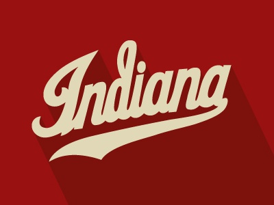 Indiana Wallpaper