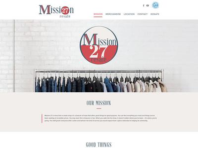 Mission27