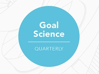 BetterWorks Goal Science Quarterly Report