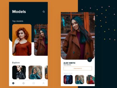 Models App