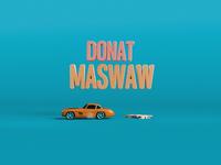 Donat Maswaw