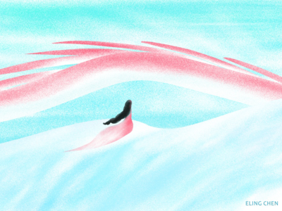 dragon-illustration practice