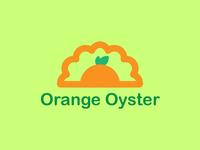 Orange Oyster