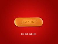 Plazma Keks