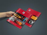 Frisa – Brochure