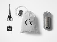 Clexis Branding