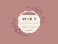 Lantern House Co. — Night Escape WIP