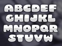 Mini Font