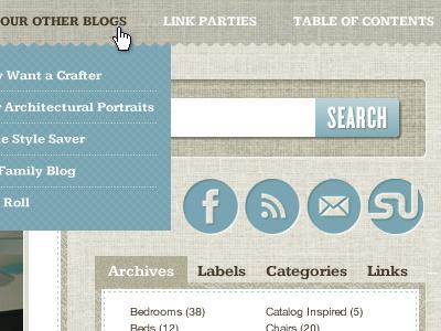 Wordpress theme blog texture theme wordpress