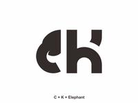 C + K + Elephant | Concept Design