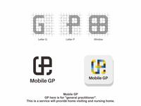 Mobile GP | Logo Concept