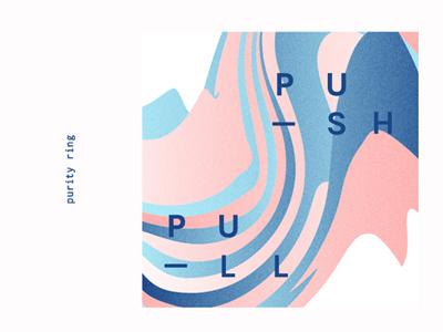 Pushpull dribbble