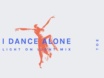 Dribbble dancealone