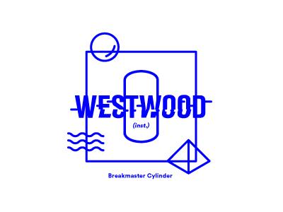 Westwood dribbble