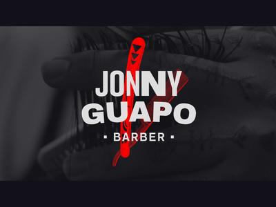 Jonny Guapo Logo