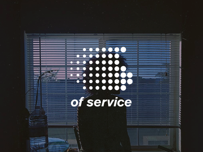 Of Service Logo
