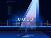 (Ice) Cold