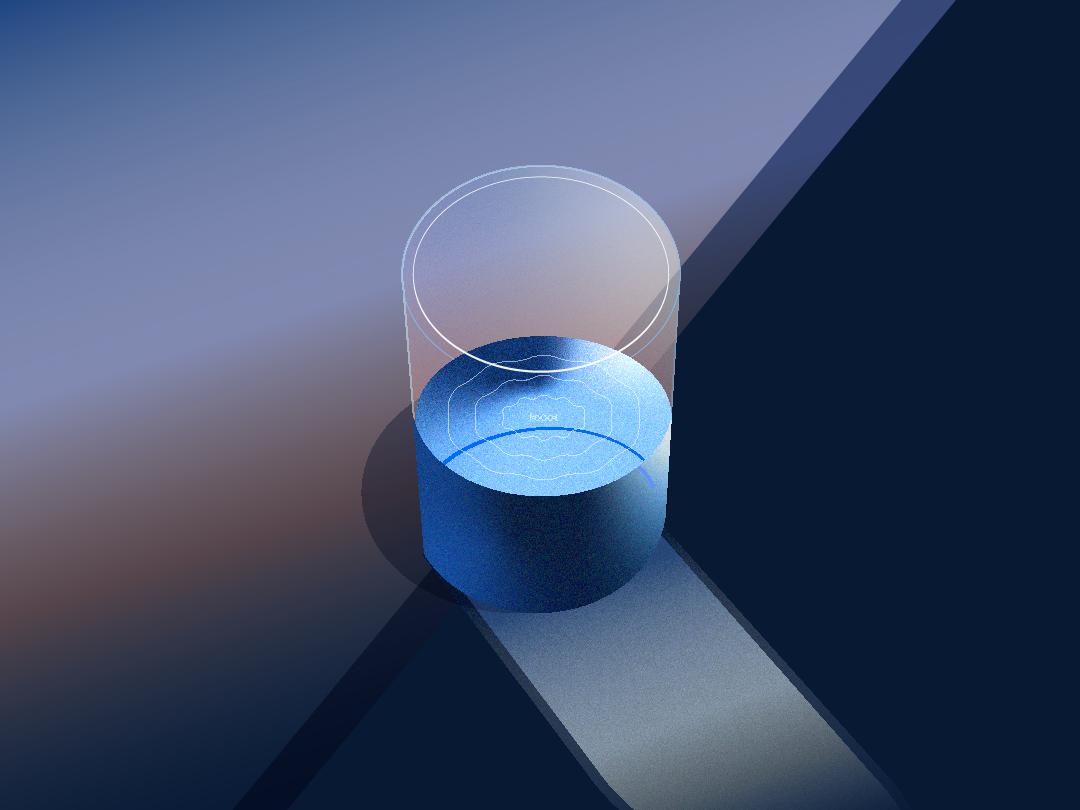 Gradient Cup