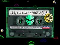 Area 51 Mixtape 🤔👽