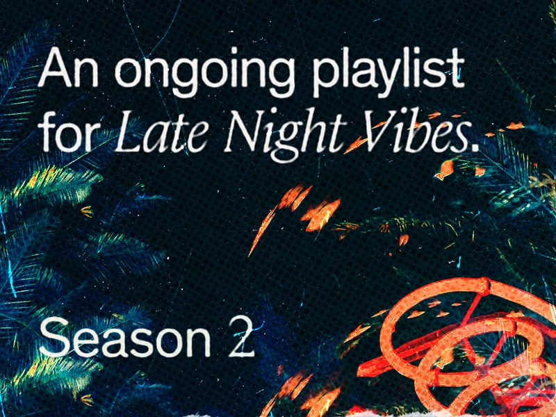 Late Night Vibes: Season 2