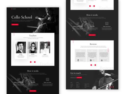 Cello Online School