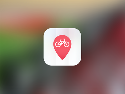 Icon for Velobike App