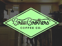Brewbrothers Logo Concept