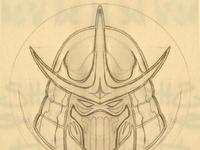 Shredder sketch