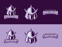Shredder final dribbble