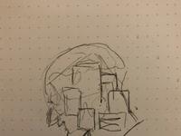 Sketch2 dribbble