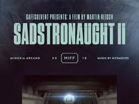Sadstronaught poster