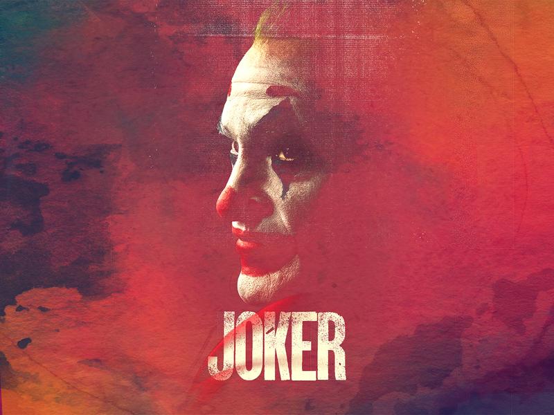 🤡 Joker Poster movie poster poster collection poster challenge poster art poster batman joker illustration graphic design design branding art direction